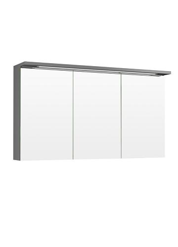 3Temal Highlight 3-ovinen Peilikaappi 110-120 värivaihtoehto inspiration