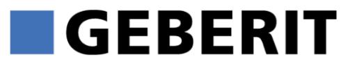 Geberit Valmistaja Logo