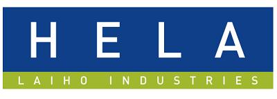 Hela Valmistaja Logo