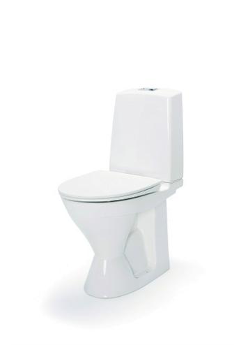 IDO GLOW 62 WC-istuin 5650204