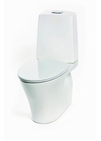 IDO GLOW 64 WC-istuin 5650202