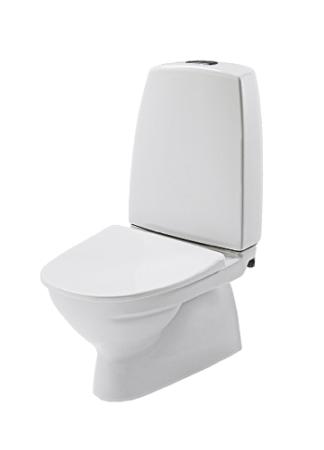 IDO Lasten WC-istuin 5651016