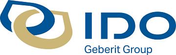 Ido valmistaja logo