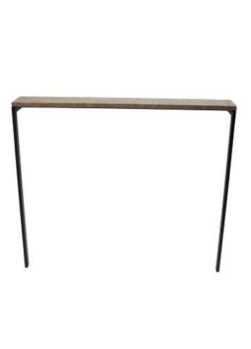 Nissinen Design Group Two Leg Pöytä