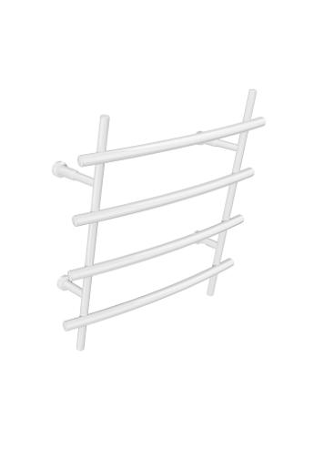 Rej Design E Bamboo Quartet O-YA Sähkötoiminen Pyyhekuivain Puolikiiltävä Valkoinen
