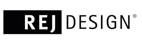 Rej Design valmistaja logo