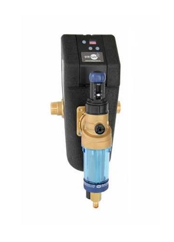 Syr Safe-T Combi vuodonilmaisin vesivahinkojen ehkäisyyn