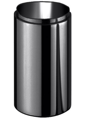 Tapwell XPRO600 Korokepala Black Chrome (muunnelmatuote)