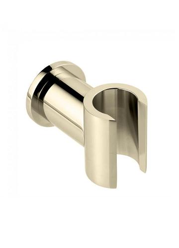 Tapwell XSUP030 Käsisuihkun pidike White Gold