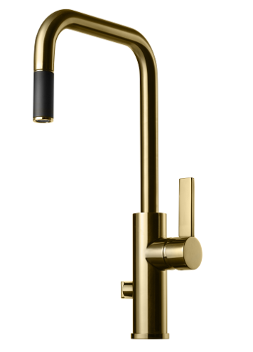 Tawpell Arm 887 Keittiöhana Honey Gold