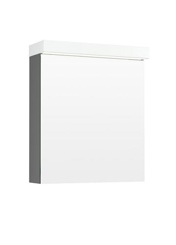 Temal Ecolight 1-ovinen Peilikaappi 40-60 cm värivaihtoehto inspiration 1
