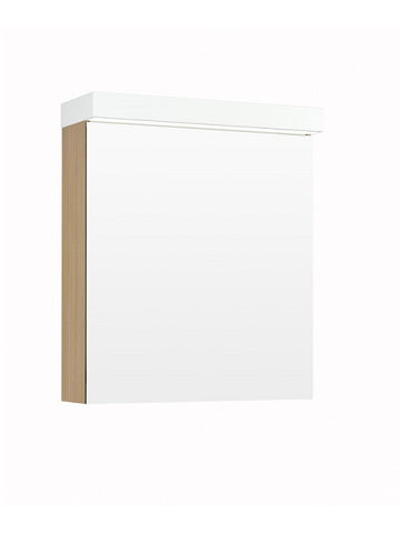 Temal Ecolight 1-ovinen Peilikaappi 40-60 cm värivaihtoehto inspiration 2