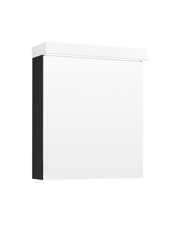 Temal Ecolight 1-ovinen Peilikaappi 40-60 cm värivaihtoehto inspiration 3