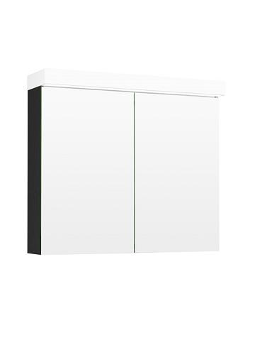 Temal Ecolight 2-ovinen Peilikaappi 50-100 cm värivaihtoehdot inspiration 2