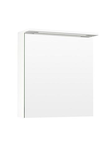 Temal Highlight 1-ovinen Peilikaappi 40-60 cm valkoinen