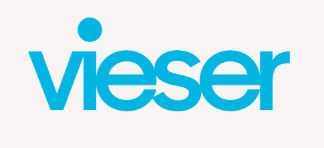 Valmistaja Vieser Logo