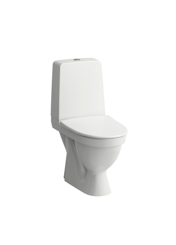 WC-istuin Laufen 5657505