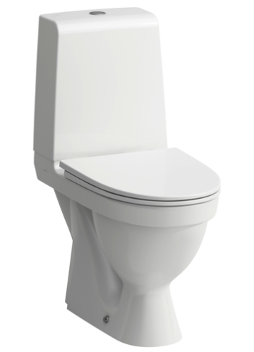 WC-istuin Laufen Kompas E 5657509
