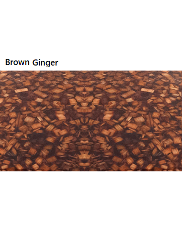 Woodio Brown Ginger
