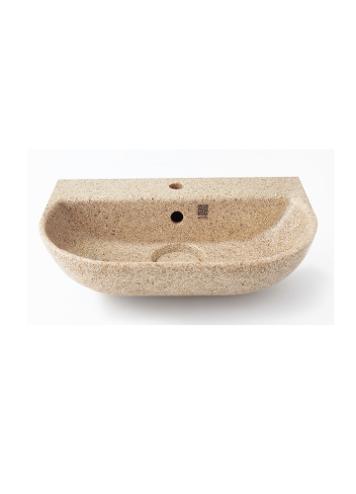 Woodio Soft60 Malja-Allas hanapaikalla seinäkiinnitys